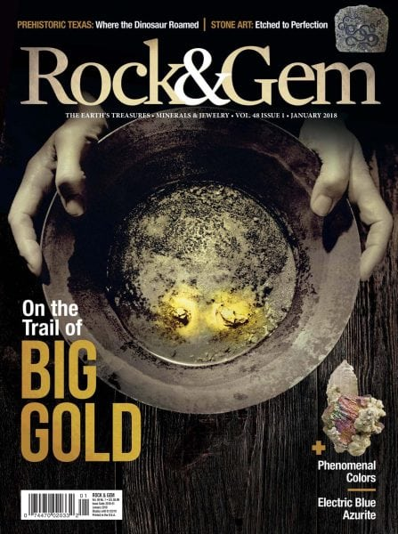 Download Rock & Gem — January 2018