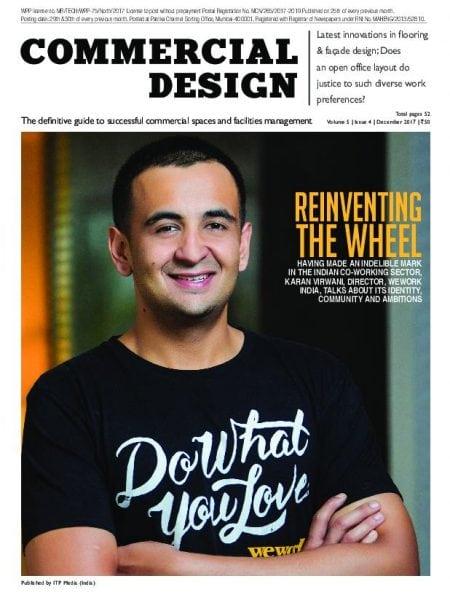 Download Commercial Design – December 2017