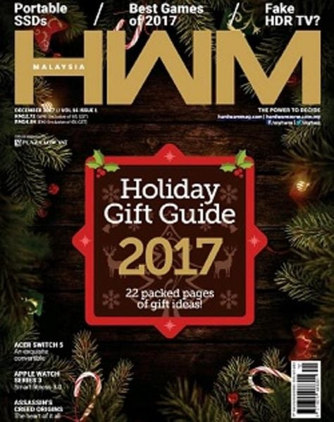 Download HWM Malaysia — December 2017