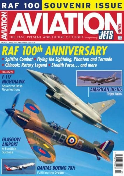 Download Aviation News — January 2018