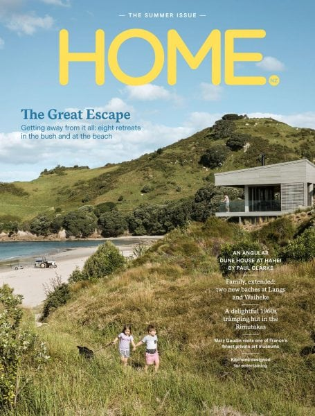 Download Home New Zealand — December 2017