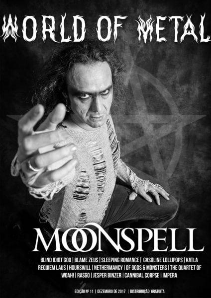 Download World of Metal — Dezembro 2017