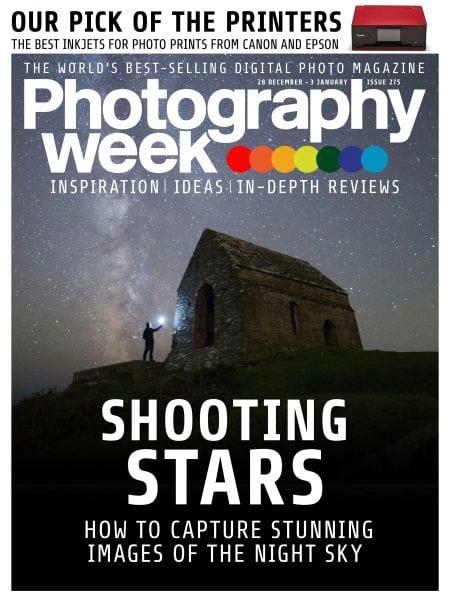 Download Photography Week — 28 December 2017
