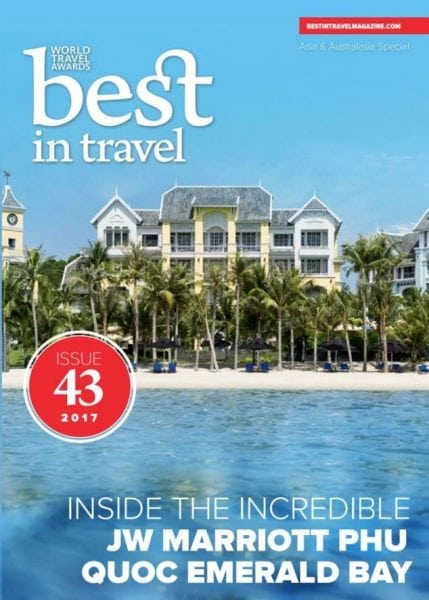 Download Best In Travel Magazine — Issue 43, 2017