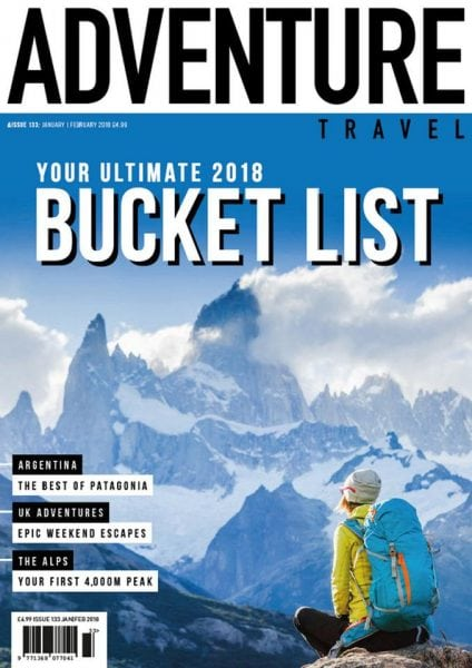 Download Adventure Travel — January-February 2018