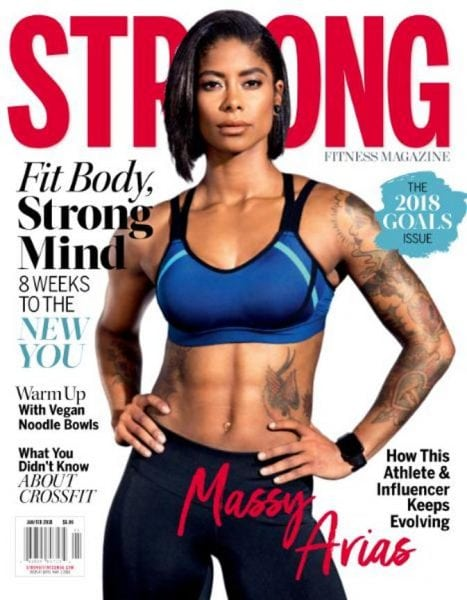 Download Strong Fitness — January-February 2018
