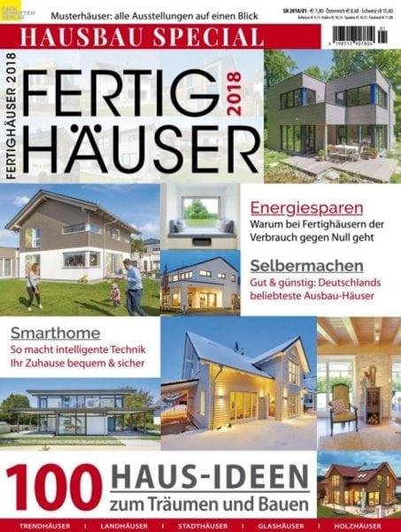 hausbau spezial fertigh user nr 1 2018 pdf download free. Black Bedroom Furniture Sets. Home Design Ideas