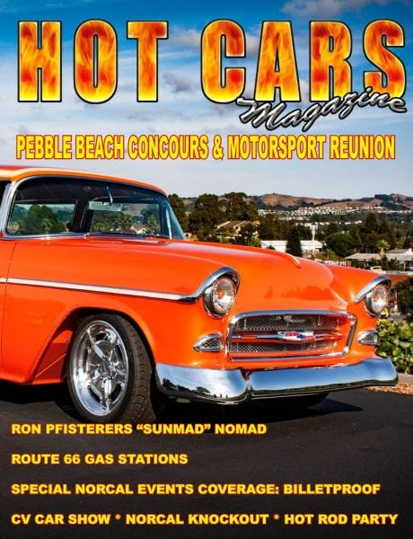 Download Hot Cars — January 2018