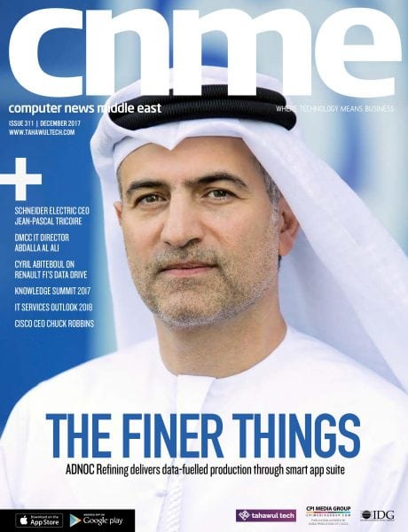 Download CNME — January 2018