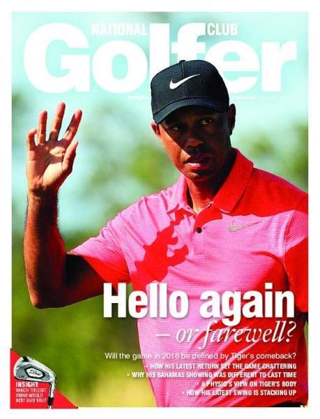 Download National Club Golfer – January 2018