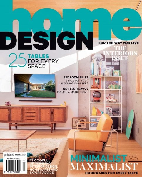 Home design january 19 2018 pdf download free for Home design magazines free