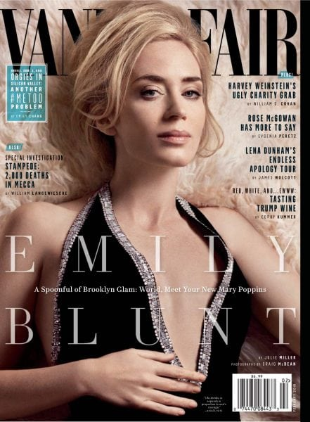 Download Vanity Fair USA — February 2018