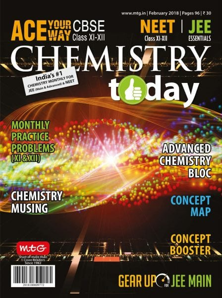 Download Chemistry Today — February 2018