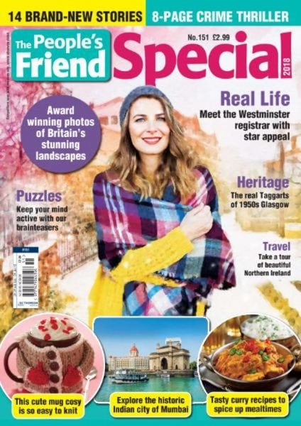 Download The People's Friend Special — Issue 151 2018