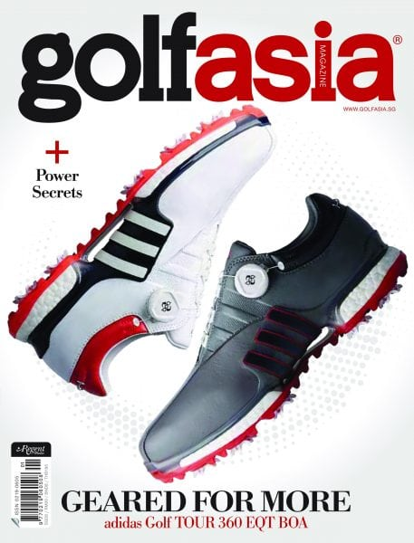 Download Golf Asia — January 2018