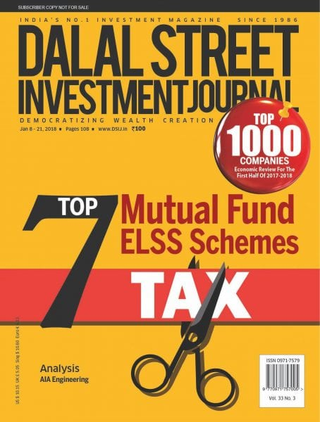 Download Dalal Street Investment Journal — January 06, 2018