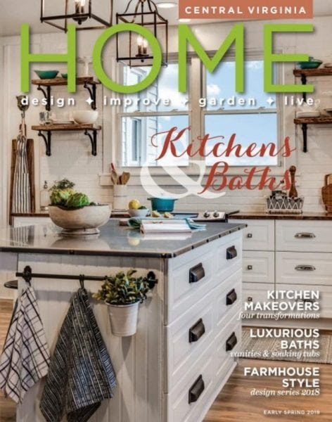 Download Central Virginia HOME — Early Spring 2018