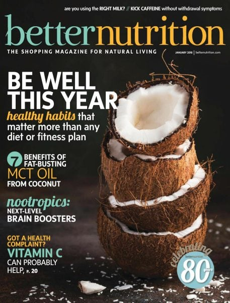 Download Better Nutrition — February 2018