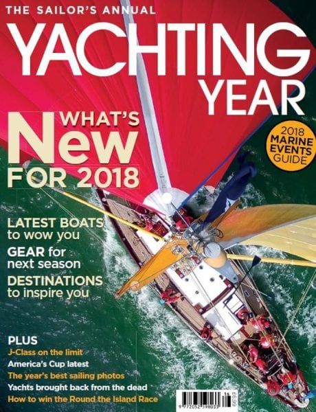 Download The Yachting Year 2018