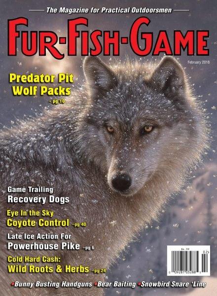 Download Fur-Fish-Game — January 2018