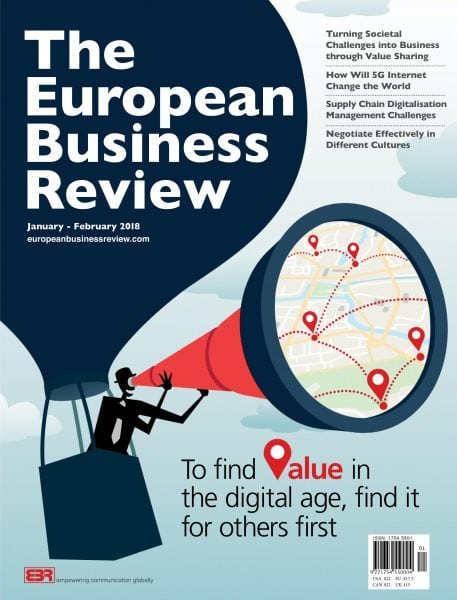 Download The European Business Review — January-February 2018
