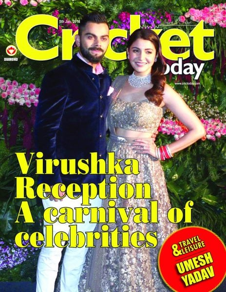 Download Cricket Today — January 04, 2018
