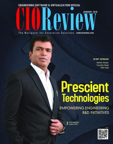 Download CIO Review — January 01, 2018