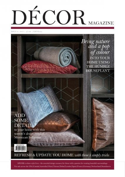 Download Decor — January 2018