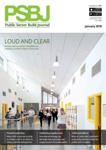 Download PSBJ-Public Sector Building Journal — January 2018