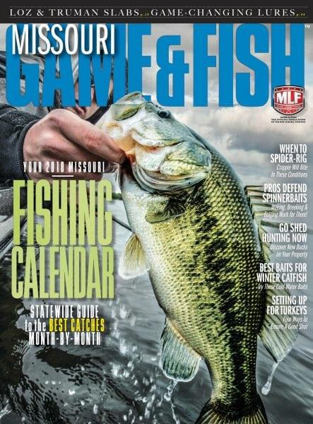 Download Missouri Game & Fish — February 2018