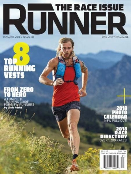Download Trail Runner — January 2018