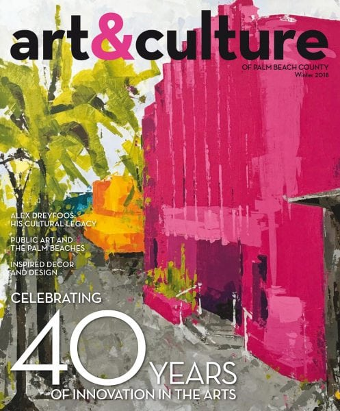 Download Art & Culture Magazine — December 2017