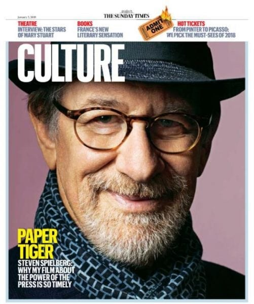 Download The Sunday Times Culture — 7 January 2018