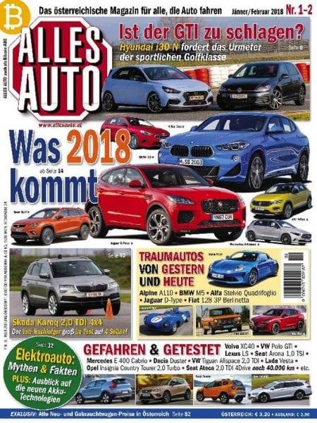 Download Alles Auto — Januar 2018