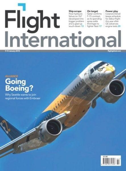 Download Flight International — 9 — 15 January 2018