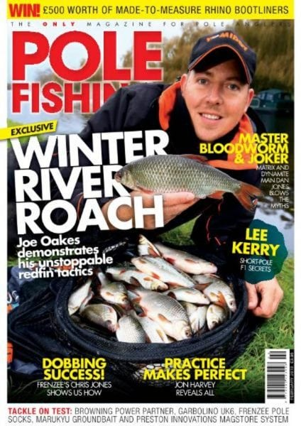 Download Pole Fishing — February 2018