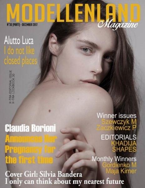 Download Modellenland Magazine — December 2017 (Part I)