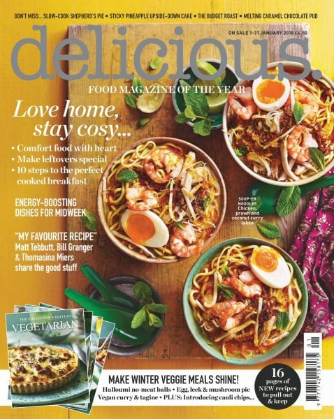 Download delicious UK — January 2018