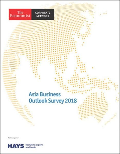 Download The Economist (Corporate Network) — Asia Business Outlook Survey (2018)