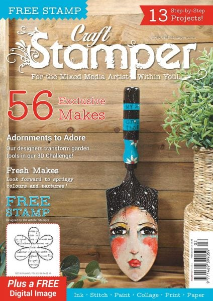 Download Craft Stamper — February 2018