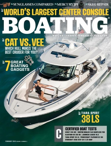 Download Boating USA — February 2018