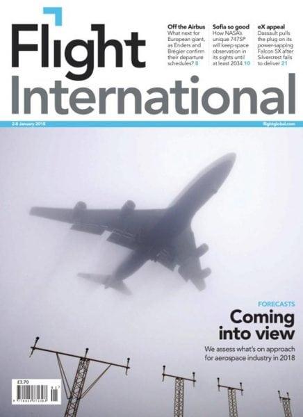 Download Flight International — 2 — 8 January 2018