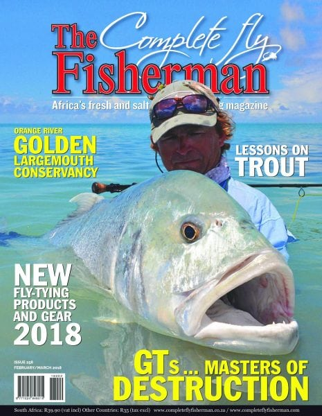 Download The Complete Fly Fisherman — February-March 2018