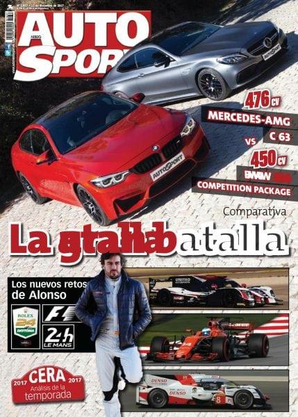 Download Auto Hebdo Sport — 12 diciembre 2017