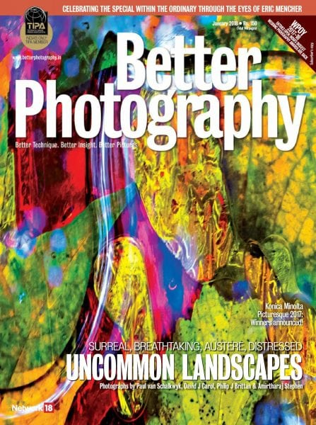 Download Better Photography — January 2018
