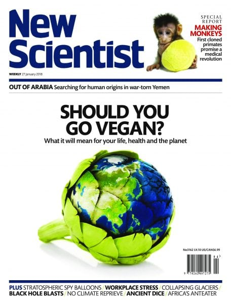 Download New Scientist International Edition — January 25, 2018