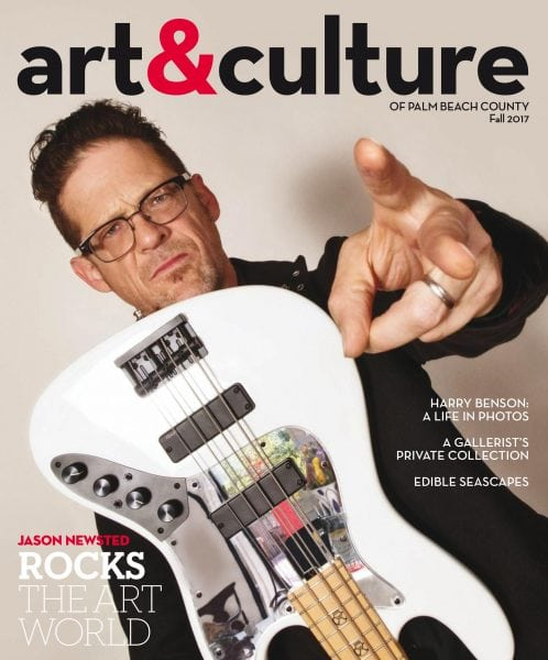 Download Art & Culture Magazine — January 2018