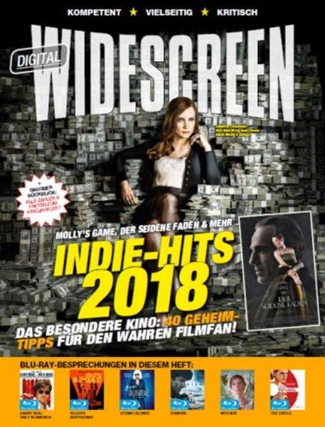 Download Widescreen Germany No 02 — Februar2018