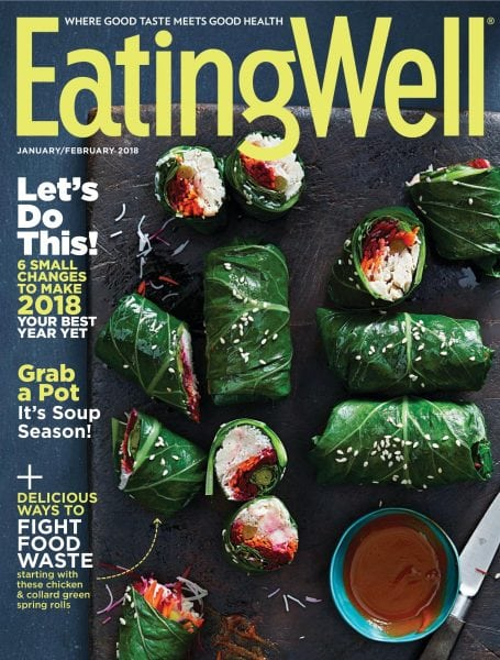 Download EatingWell — January-February 2018
