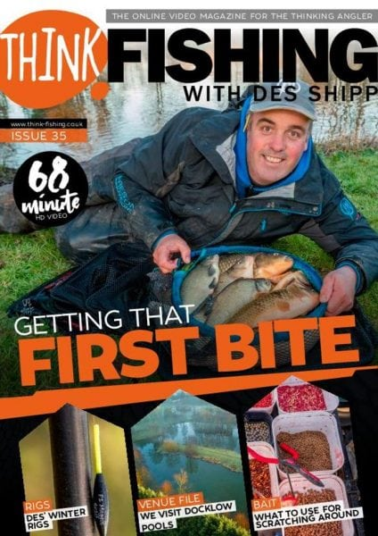 Download Think Fishing – January 2018
